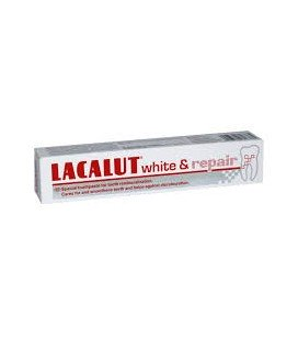 LACALUT White pasta dinti x 75ml Cutie  ZDROVIT