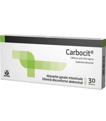 Carbocit x 30cp Cutie  BIOFARM