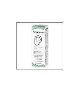 ZDROVIT Acustivum spray auricular x 20ml