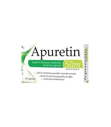 ZDROVIT Apuretin Slim x 60cps CUTIE  ZDROVIT