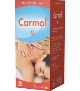 Carmol M lotiune x 100ml