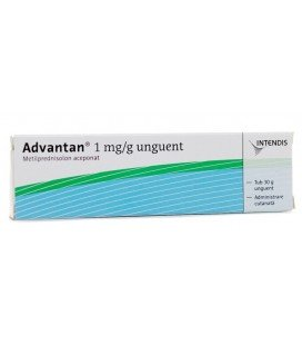 ADVANTAN UNGUENT 1mg/g