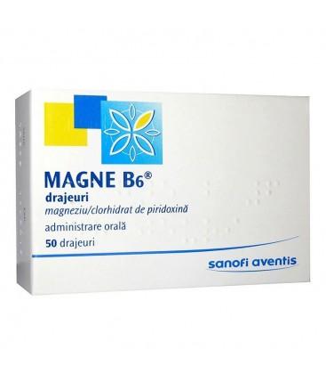 MAGNE B6 X 50 DRAJ.