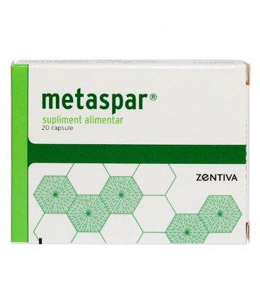 Metaspar x 20cps