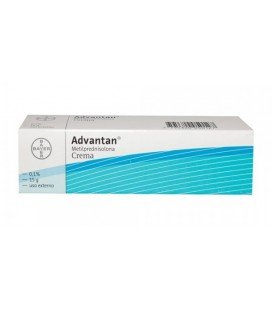ADVANTAN 1mg/g crema