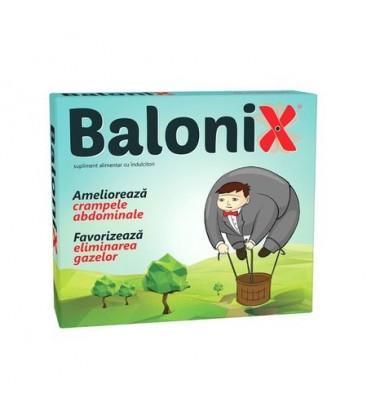 Balonix x 20cp.mast cutie  FITERMAN