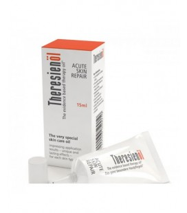Theresienoil Med ulei cicatrizant x 15ml cutie  THERESIENOIL