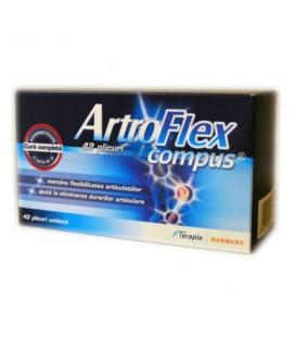 Artroflex Compus x 42pl