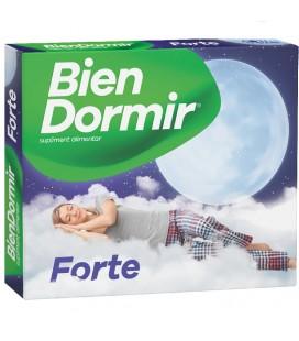 Bien dormir FORTE X 10 cps Cutie  FITERMAN