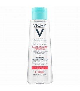 VICHY Purete Thermale solutie micelara  x 200ml CUTIE  VICHY