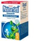 W-Minimartieni Imunactiv capsuni x 30cp Cutie  WALMARK