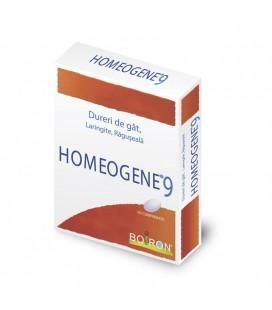 HOMEOGENE 9 X 60 COMPR.