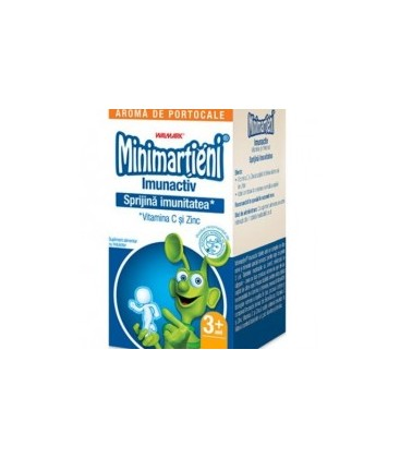 W-Minimartieni Imunactiv x 50tb Cutie  WALMARK