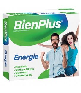 Bien Plus Energie x 10cps Cutie  FITERMAN