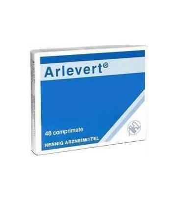 ARLEVERT X 48 COMPR. FARA CONCENTRATIE EWOPHARMA