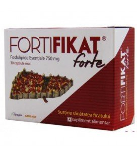FortiFikat Forte 750mg x 30cps moi