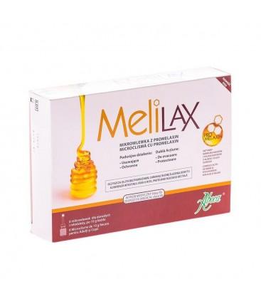 Melilax  adulti x 6 bc (ABOCCA) CUTIE  ABOCA