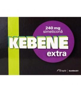 Kebene Extra 240mg x 30 cps.moi