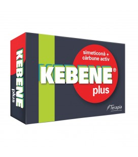Kebene Plus 50 mg x 20 cp