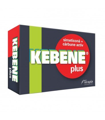 Kebene Plus 50 mg x 20 cp