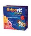 ZDROVIT Gripovit Imuno x 12 acadele