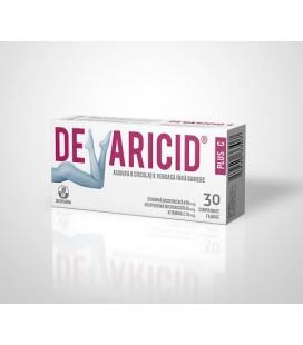 Devaricid Plus C x 30cp.film Cutie  BIOFARM