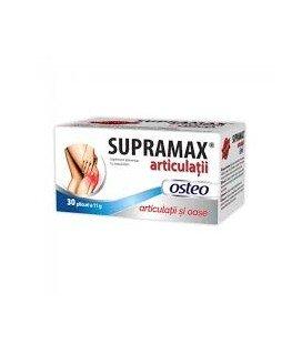 ZDROVIT Supramax articulatii OSTEO x 30plicuri Cutie  ZDROVIT
