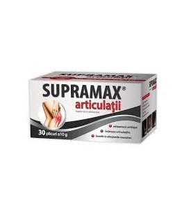 ZDROVIT Supramax articulatii x 30pl Cutie  ZDROVIT