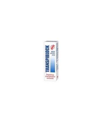 ZDROVIT Transpiblock Spray x 50ml cutie  ZDROVIT