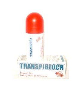 ZDROVIT Transpiblock x 50ml