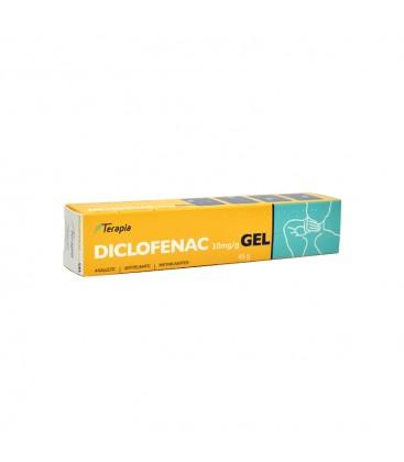 DICLOFENAC MK GEL X 45G GEL 1% FITERMAN