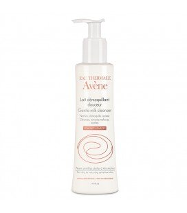 AVENE Lapte demachiant ten normal uscat x 200ml
