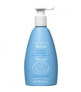 AVENE Pediatril gel spumant x 500ml