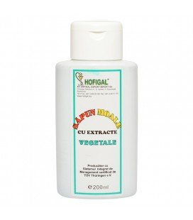 Sapun vegetal  x 200ml