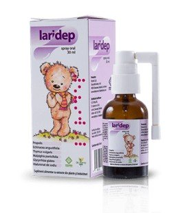 Laridep spray x 30ml