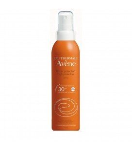 AVENE Solare spray SPF30 x 200ml PIERRE FABRE