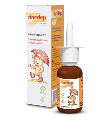 Rinodep spray x 30ml