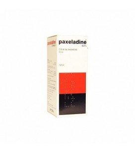 PAXELADINE 0,2% X 1 SIROP