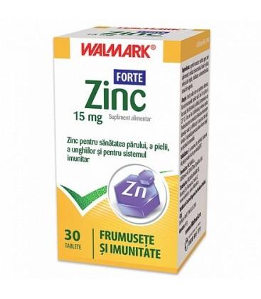 W-Zinc 15mg x 30cp