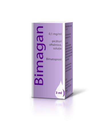 BIMAGAN 0,1 mg/ml X 1 PIC. OFT. SOL.