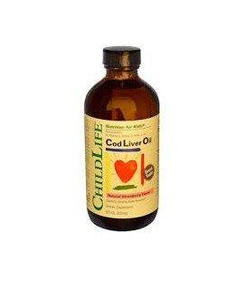 Cod Liver Oil x 237ml