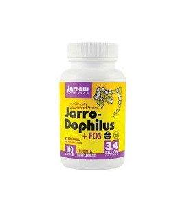 Jarro-Dophilus+Fos x 100cps Cutie  SECOM