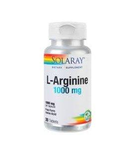 L-arginina x 30cp