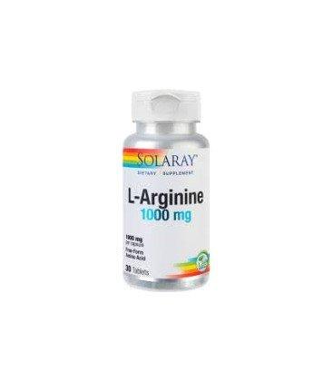 L-arginina x 30cp Cutie  SECOM