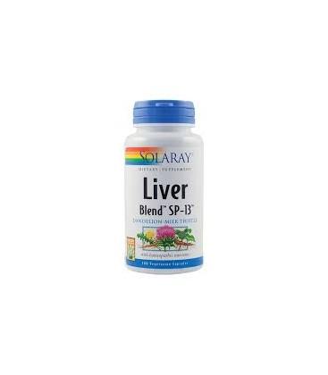 Liver Blend x 100cps Cutie  SECOM