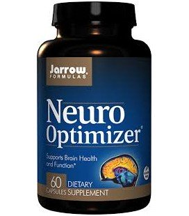 Neuro Optimizer x 60cps Cutie  SECOM