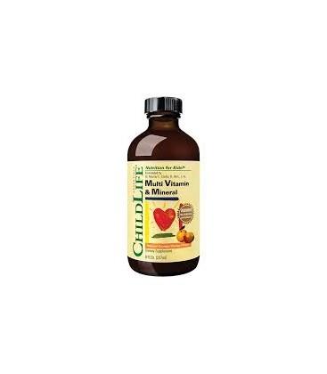 Multi Vitamin   Mineral x 273ml Flacon  SECOM
