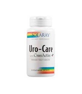 Uro-care with CranActin x 30 cp