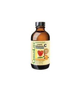 Vitamin C (copii) x 118.50ml flacon  SECOM