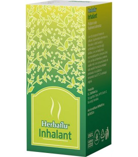 HERBAFLU Inhalant picaturi orale x 10ml CUTIE  BIOFARM